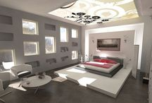 Master Bedroom Home Decor / Come Over and Follow Me for the best Master Bedroom Home Decor / by Home Decor : Decorating Homes