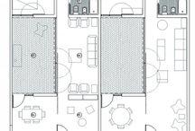 Floorplans Typology