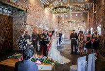 Real Brides & Weddings