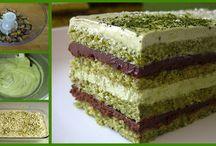 Italian cake recipes