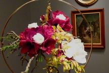 Simple Art & Flowers