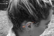 Piercings ♡