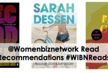 #WIBN Reads / Recommended reading for pleasure, wisdom, inspiration and education