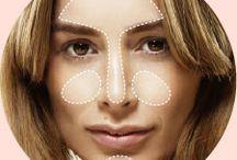 Skin /face/body