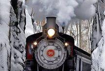Engineering - Railroad