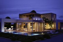 Home Architecture / by trendesign