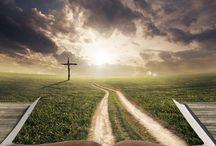 God way !!