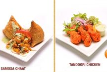 Our New Dishes! / Our brand new dishes available soon! Like us on Facebook to keep updated!