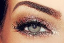Make-up / by Tiffany Zimitsch