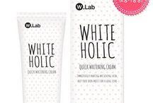 SWG White Holic