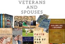 Military Spouse Books / OPERATION WE ARE HERE offers a clearinghouse of resources for the military community and military supporters. MORE BOOKS for the MILITARY SPOUSE found here: www.operationwearehere.com/Booklists.html