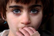 wiem, że to moje przewrażliwienie, ale przynajmniej wrzucę na tablice 24h/24h ludzi w SYRII