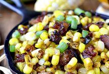 Summer Recipes / Fresh and healthy summer recipes! / by Iowa Girl Eats