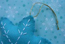 Christmas / by Liesel Kutu