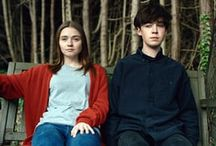 The End Of F***ing World