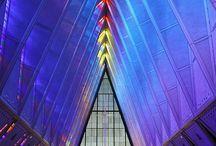 Architecture & Designs