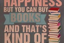 Quotes about Books / Quotes about books
