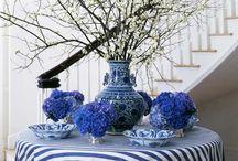 something blue... / by Cori Jones White