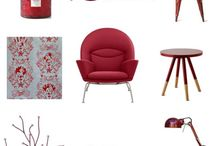 Home Style & Decor / by Mara Velisse