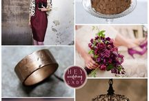 Wedding ideas / by Lindsay Hess