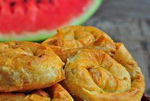 börek kek hamurişleri