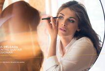 Elisa Belleza / Hay una delgada línea entre gustar e impresionar.   Toda la Belleza vive en El Palacio de Hierro.
