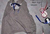 Inspiration Kleidung