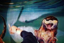 Tasting Room Otter Arts