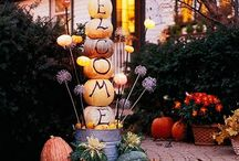 Outdoor Decor / by Laura