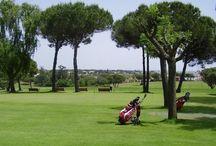 Golf Courses Spain - Costa de la Luz