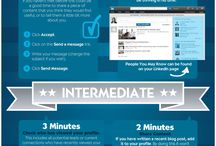 Linkedin / by SMC Career Center