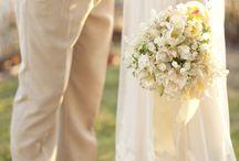 East Coast Wedding Inspiration by Jill La Fleur / Style Shoot. East Coast Wedding Inspiration by Jill La Fleur / by The Cotton Bride