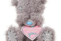 Me to You / Tatty Teddy