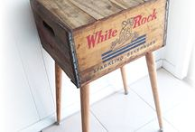 DIY furniture inspiration