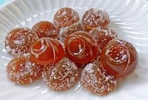 Caramelos y gominolas