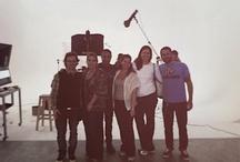 Dark Side Pine-Sol / Backstage Rocket Photo Production