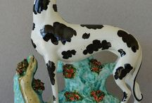 Staffordshire Greyhounds
