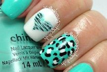 Hair and nails / by liliAna Lvr