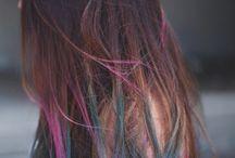 tipos de cabelos para pintar