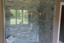 Home decor bathrooms