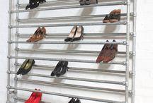 Clothing Racks / Retail Fittings