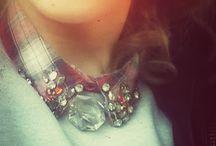 Vintage jewelry / Vintage