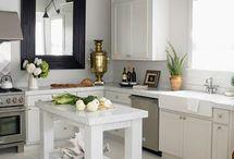 Our Kitchen / by Maria Bretz