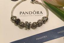 Pandora bracelets / Bratari tip Pandora