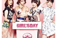 Girl's Day / Kpop