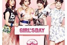Girl's Day / Kpop