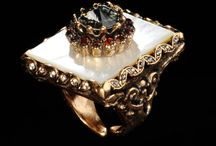 Opere Uniche / Collections of unic jewels Alcozer & J.