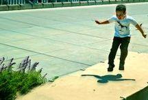 Lasten liikunta