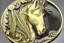 Fivelas Cavalos