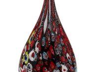 Murano soorten glas